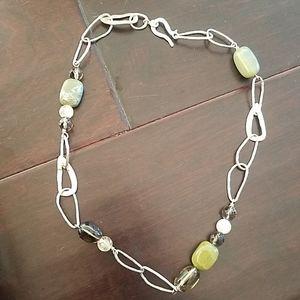 Silpada chain necklace